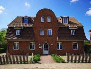 Ferienwohnung/App. für 4 Gäste mit 55m² in Wyk auf Föhr (47443)