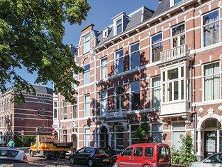 3 Zimmer Unterkunft in Den Haag