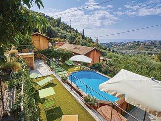 3 Zimmer Unterkunft in Sanremo (IM)