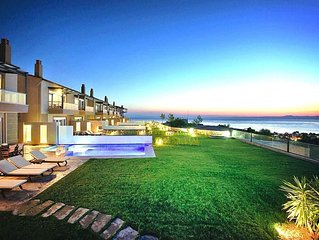 Ferienhauser Sunny Villas Resort and SPA, Chanioti
