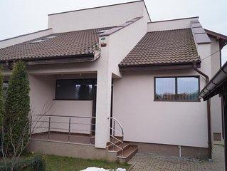 Ferienhaus Tirgu Mures für 5 - 7 Personen mit 3 Schlafzimmern - Ferienhaus