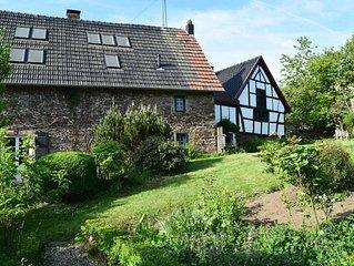 Historisches Landhaus Cottage Bauernhaus mit idyllischem Garten und viel Flair