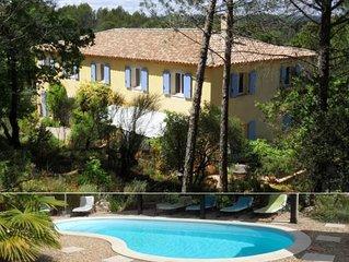 Ferienwohnung Bras für 2 - 3 Personen - Ferienwohnung in Villa