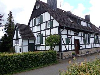 Ehemaliges Zollhaus mit Wintergarten / spektakularer Ausblick