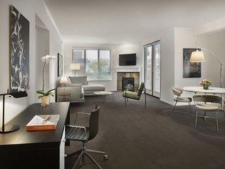 Ferienwohnung AKA Beverly Hills in Beverly Hills - 5 Personen, 2 Schlafzimmer