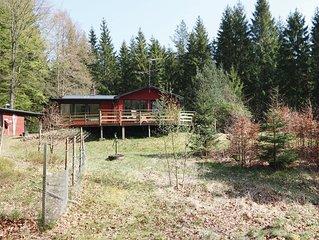 2 Zimmer Unterkunft in Orkelljunga