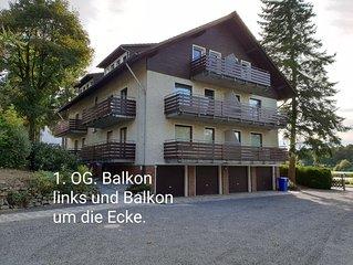 Ferienwohnung/App. fur 3 Gaste mit 50m2 in Goslar (114540)