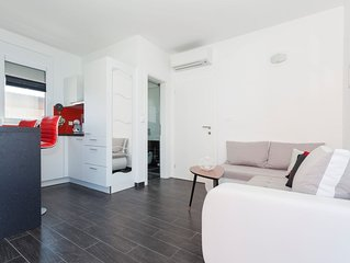 Apartment mit Terasse Toni 2