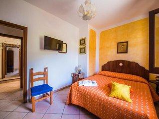 Ferienwohnung Lipari fur 2 Personen mit 1 Schlafzimmer - Ferienwohnung