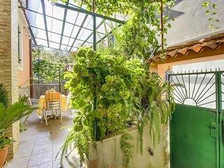 Appartement Losinia 3, Mali Losinj