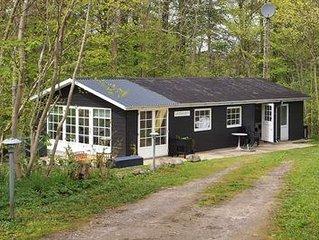 2 Zimmer Unterkunft in Aabenraa