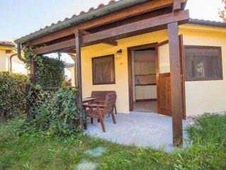 Ferienhaus Mare Verde in Follonica - 4 Personen, 2 Schlafzimmer