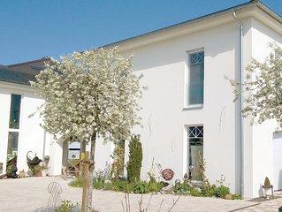 1 Zimmer Unterkunft in Gunzenhausen