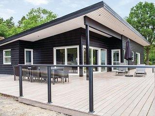 5 Zimmer Unterkunft in Ebeltoft