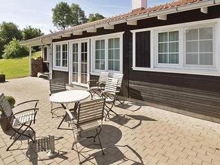 3 Zimmer Unterkunft in Aabenraa