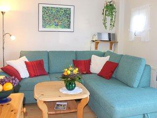 Ferienwohnung/App. für 4 Gäste mit 35m² in Grömitz (3514)