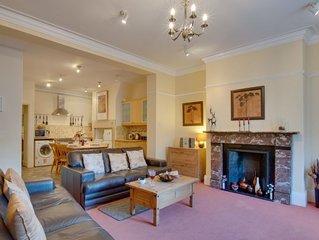Ferienwohnung Sammys Place in Hexham - 4 Personen, 2 Schlafzimmer