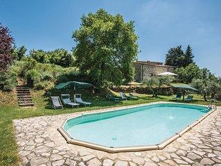 2 Zimmer Unterkunft in Castellina in Chianti