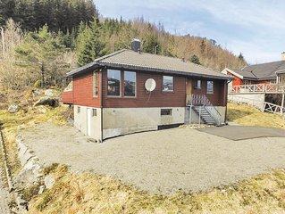 3 Zimmer Unterkunft in Ualand