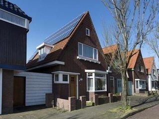 Ferienhaus Egmond aan Zee fur 6 Personen mit 3 Schlafzimmern - Ferienhaus