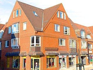 Ferienwohnung/App. für 6 Gäste mit 120m² in Wyk auf Föhr (51484)