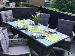 Ferienwohnung/App. für 5 Gäste mit 70m² in Grömitz (55167)