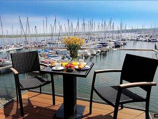 Ferienwohnung/App. für 2 Gäste mit 54m² in Heiligenhafen (20816)