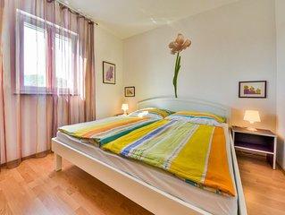 Ferienwohnung Ti-Ni in Pašman/Pašman - 4 Personen, 1 Schlafzimmer