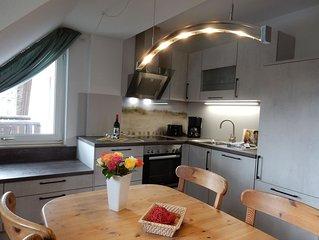 Ferienwohnung/App. für 6 Gäste mit 75m² in Prerow (47215)