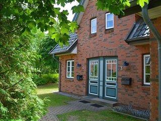 Ferienhaus für 5 Gäste mit 75m² in Wyk auf Föhr (109456)