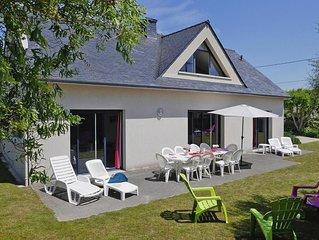 Ferienhaus, Plouneour-Brignogan-Plages