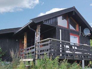 3 bedroom accommodation in Gol