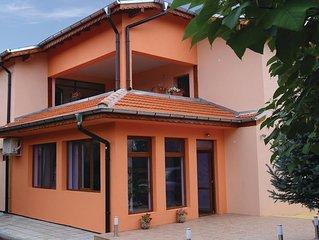8 Zimmer Unterkunft in Pavel Bania