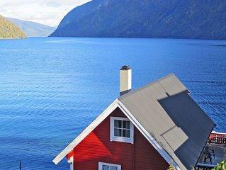 Ferienhaus Balder (FJS605) in Arnafjord - 8 Personen, 4 Schlafzimmer
