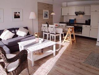 Ferienwohnung/App. für 5 Gäste mit 72m² in Fehmarn OT Burg (95288)