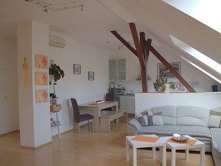 Apartment TIMA - Direkt am Weltkulturerbe Zollverein!