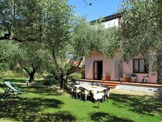 Ferienwohnung Casa Wilma (CTO480) in Montignoso - 8 Personen, 3 Schlafzimmer