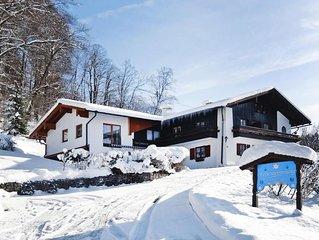 Ferienwohnungen Haus Quellenheim, Schonau am Konigssee