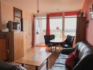 Ferienwohnung/App. für 4 Gäste mit 45m² in Heiligenhafen (12163)