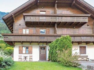 2 Zimmer Unterkunft in Reisseck/Kolbnitz