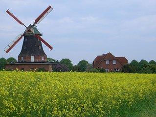 Ferienwohnung zur Windmühle
