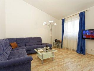 Modern eingerichtete Wohnungen für max. 3 Pers., wenige Minuten bis zum Strand