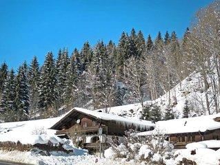 Ferienwohnung Eusch (SLB340) in Saalbach-Hinterglemm - 6 Personen, 2 Schlafzimme