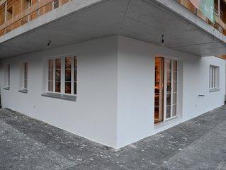 Ferienwohnung Blattistrasse 7 - EG in Lenk - 6 Personen, 2 Schlafzimmer