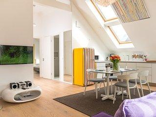 Ferienwohnung/App. für 4 Gäste mit 54m² in Heiligenhafen (20791)
