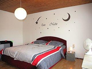 Ferienwohnung Kaiserslautern für 1 - 6 Personen mit 3 Schlafzimmern - Ferienwohn