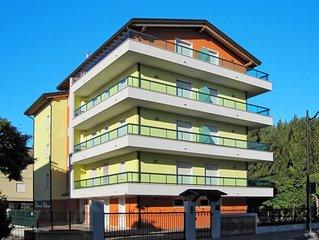 Ferienwohnung Ca' Alessandro (CAO360) in Caorle - 4 Personen, 1 Schlafzimmer