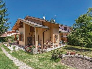 4 Zimmer Unterkunft in Ronciglione VT