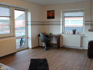 Ferienwohnung/App. für 4 Gäste mit 57m² in Krummhörn (117642)
