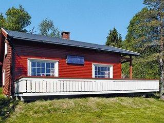 Ferienhaus, Tingvatn